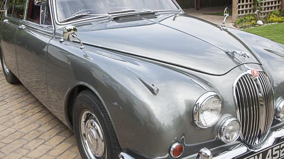Jaguar full restore