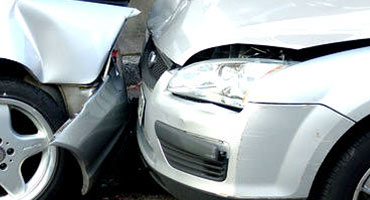 crash repairs -Accident Repair centre