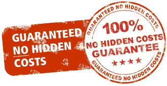 no hidden cost on your repairs