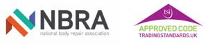 NBRA - TSI logo